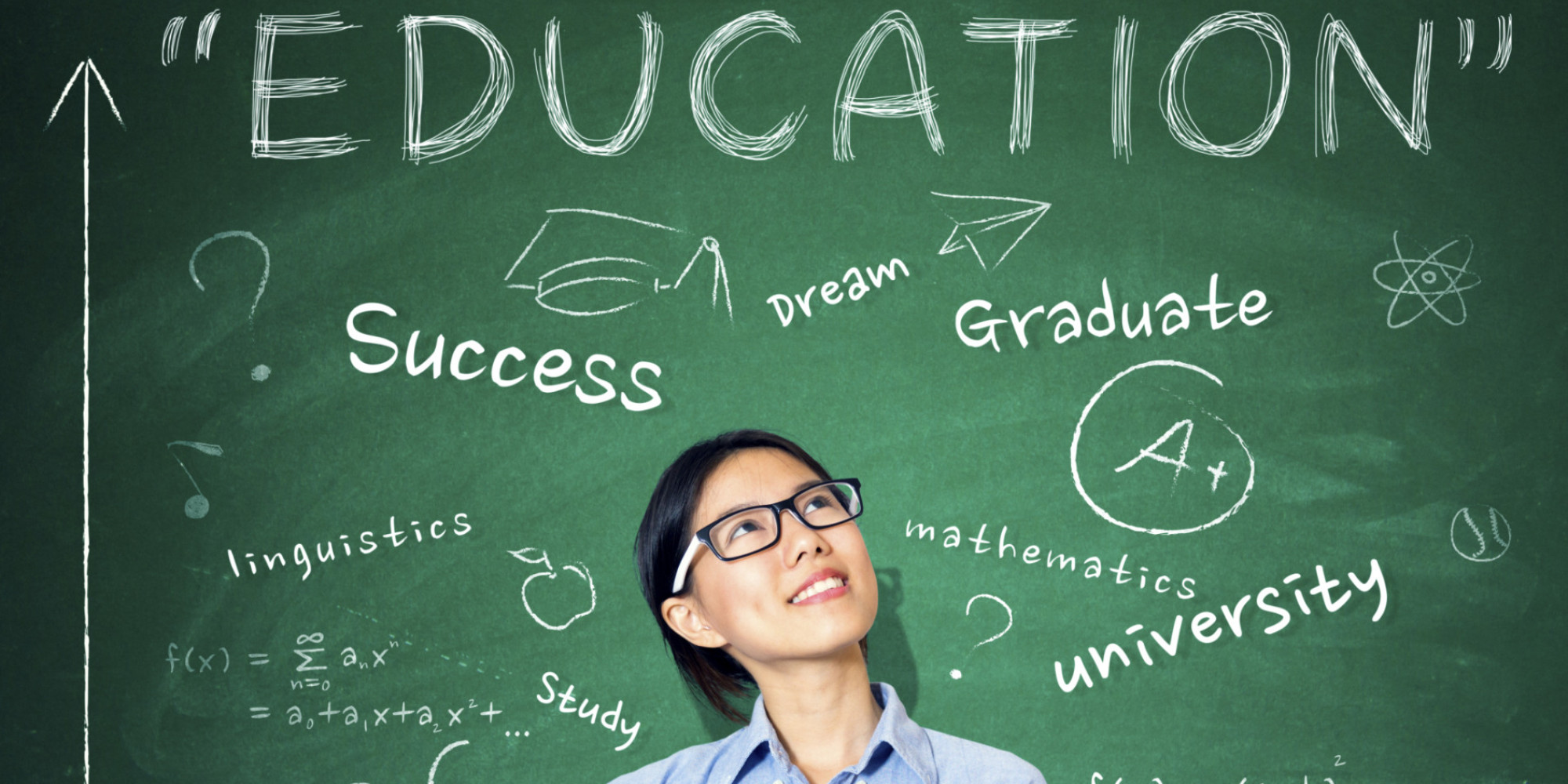 A New Approach To Education