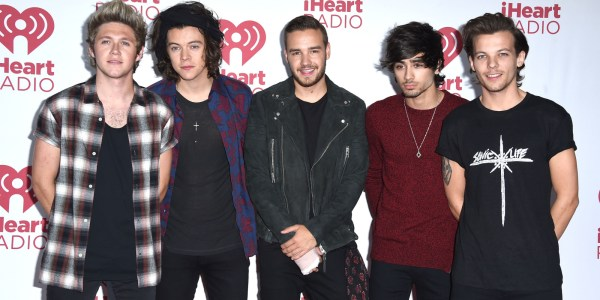One Direction Star Liam Payne Responds To Alleged Nude ...