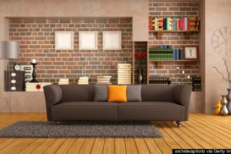 How To Declutter Your Living Room  11 Things To Throw Out Now     The living room should be a tranquil space  so it s important to get rid  of the things you don t need to bring the zen back into your evenings      says Vicky