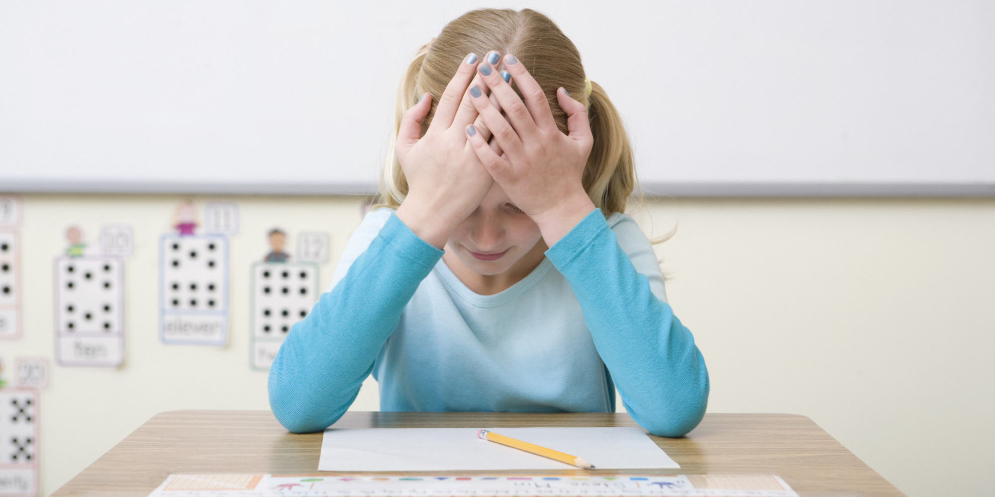 8 Ways To Help Your Kids Stress Better
