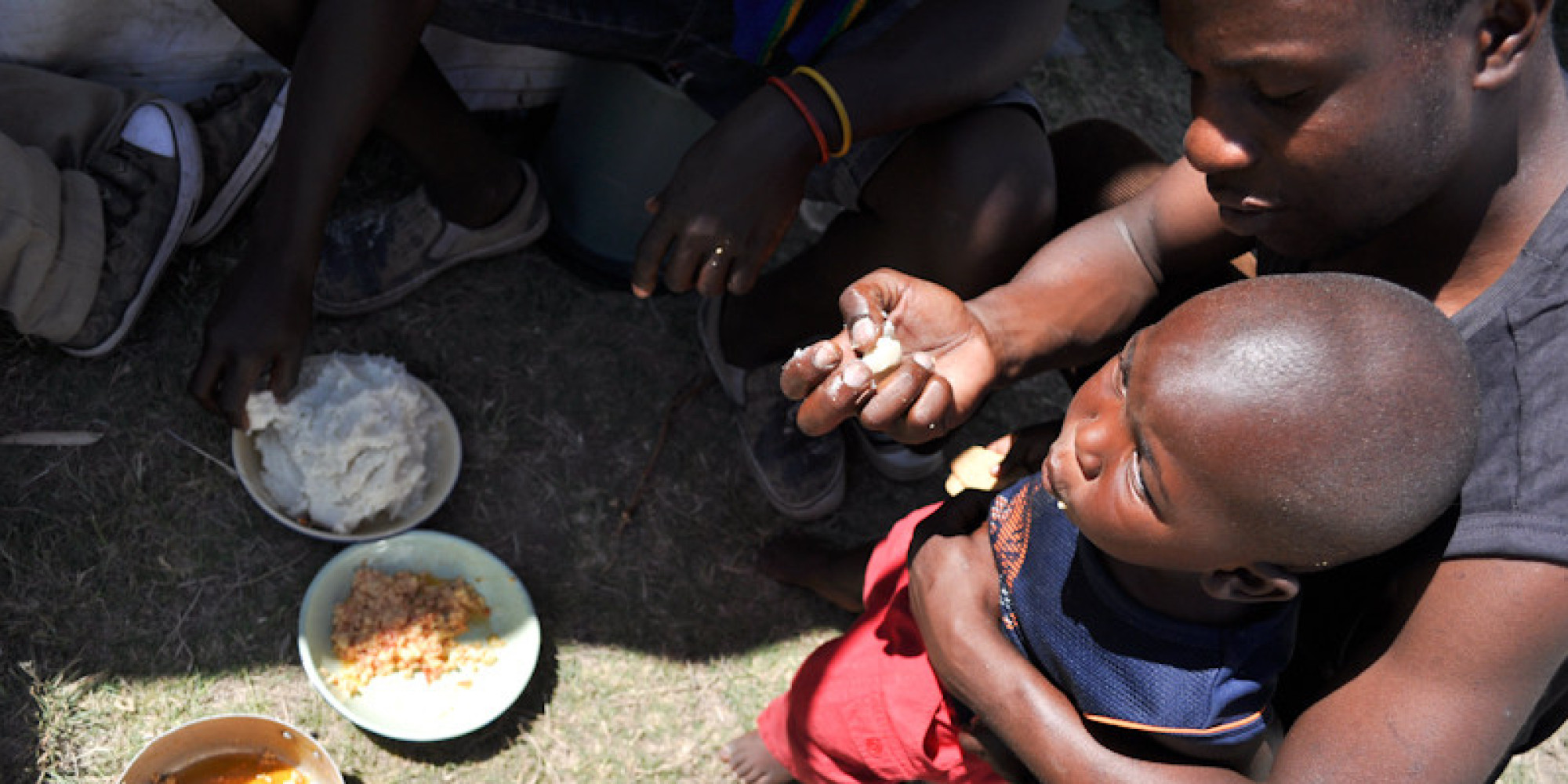 The Impact Of Food Insecurity And Malnutrition On Children