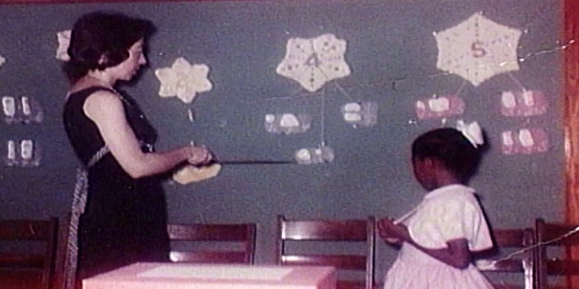 Civil Rights Pioneer Ruby Bridges On The Powerful Lesson