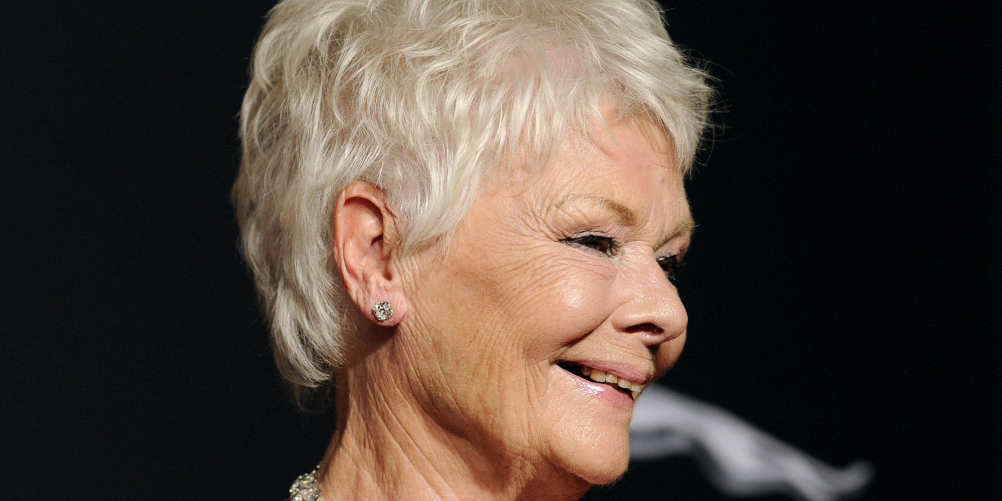 Yep Judi Dench Considered Getting A Tattoo For Her 80th