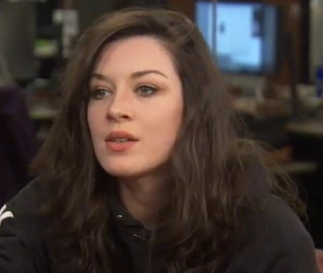 Porn Star Stoya Says Adult Film Is Pretty Feminist Compared To Hollywood Movies Huffpost