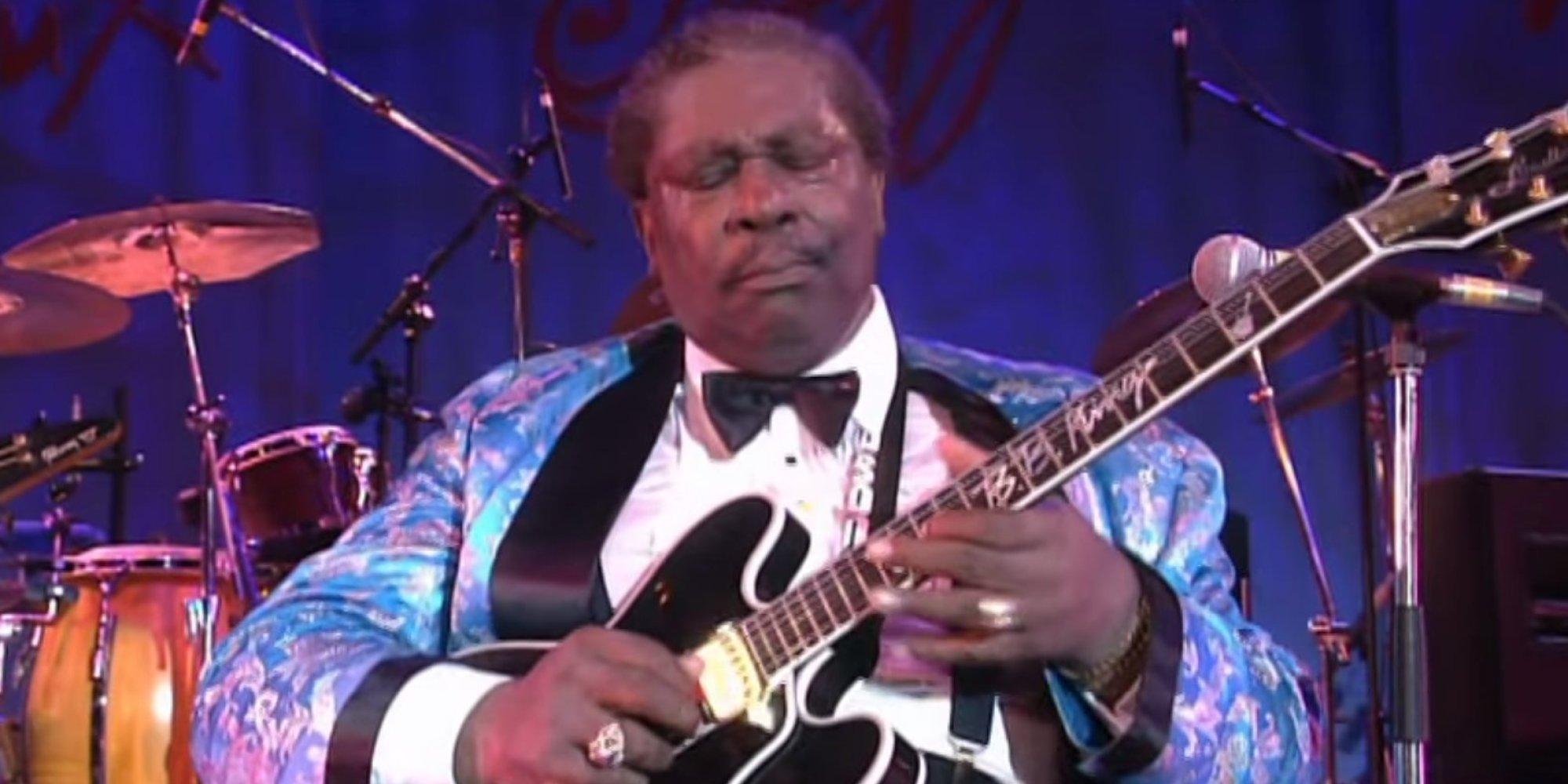 Legendary Blues Musician B B King Dead At 89