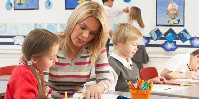 Early Childhood Education Degree Jobs