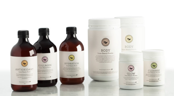 Certified Organic Cosmetics Australia