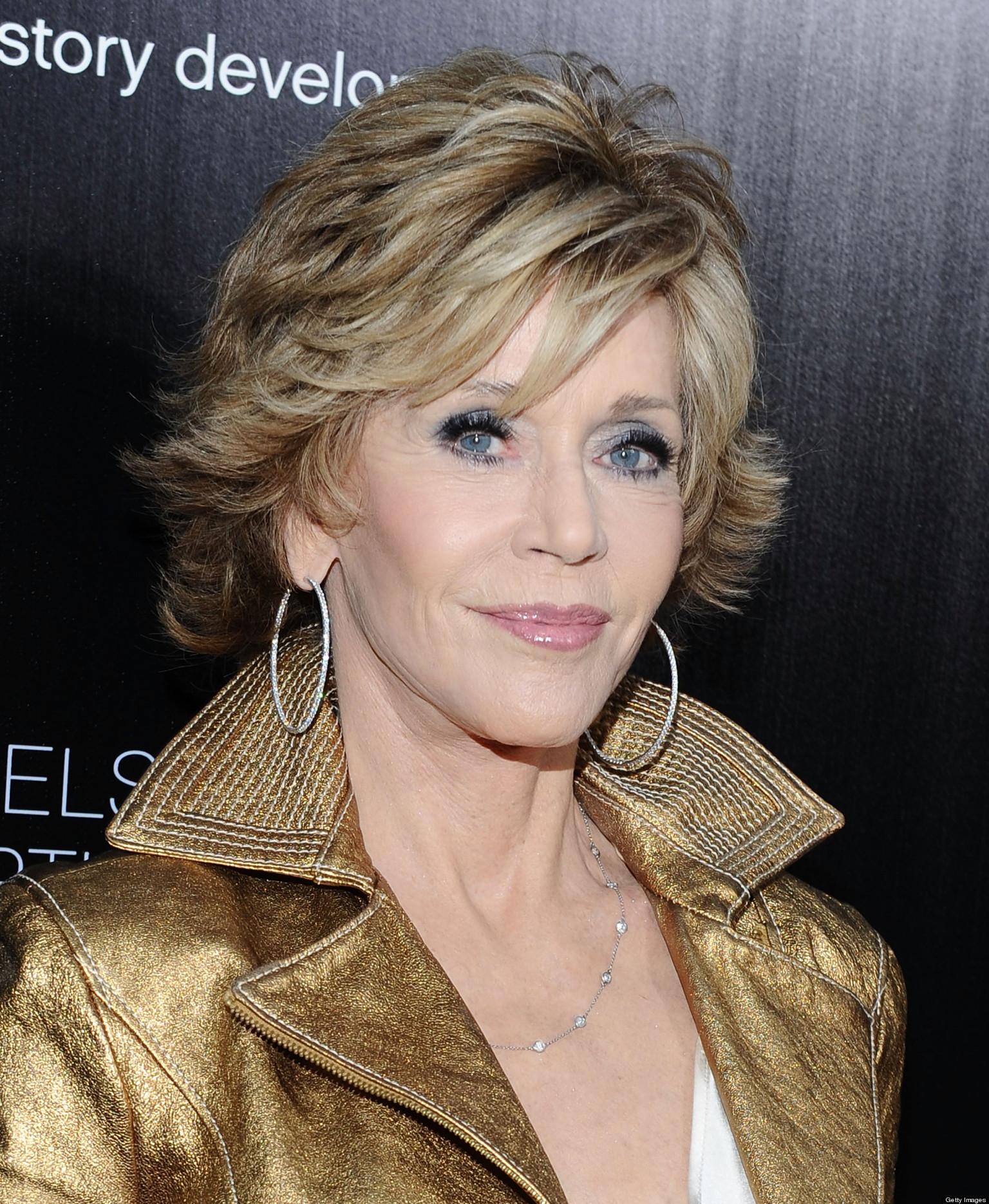 Jane Fonda Sells Hollywood House For 85 Million PHOTOS