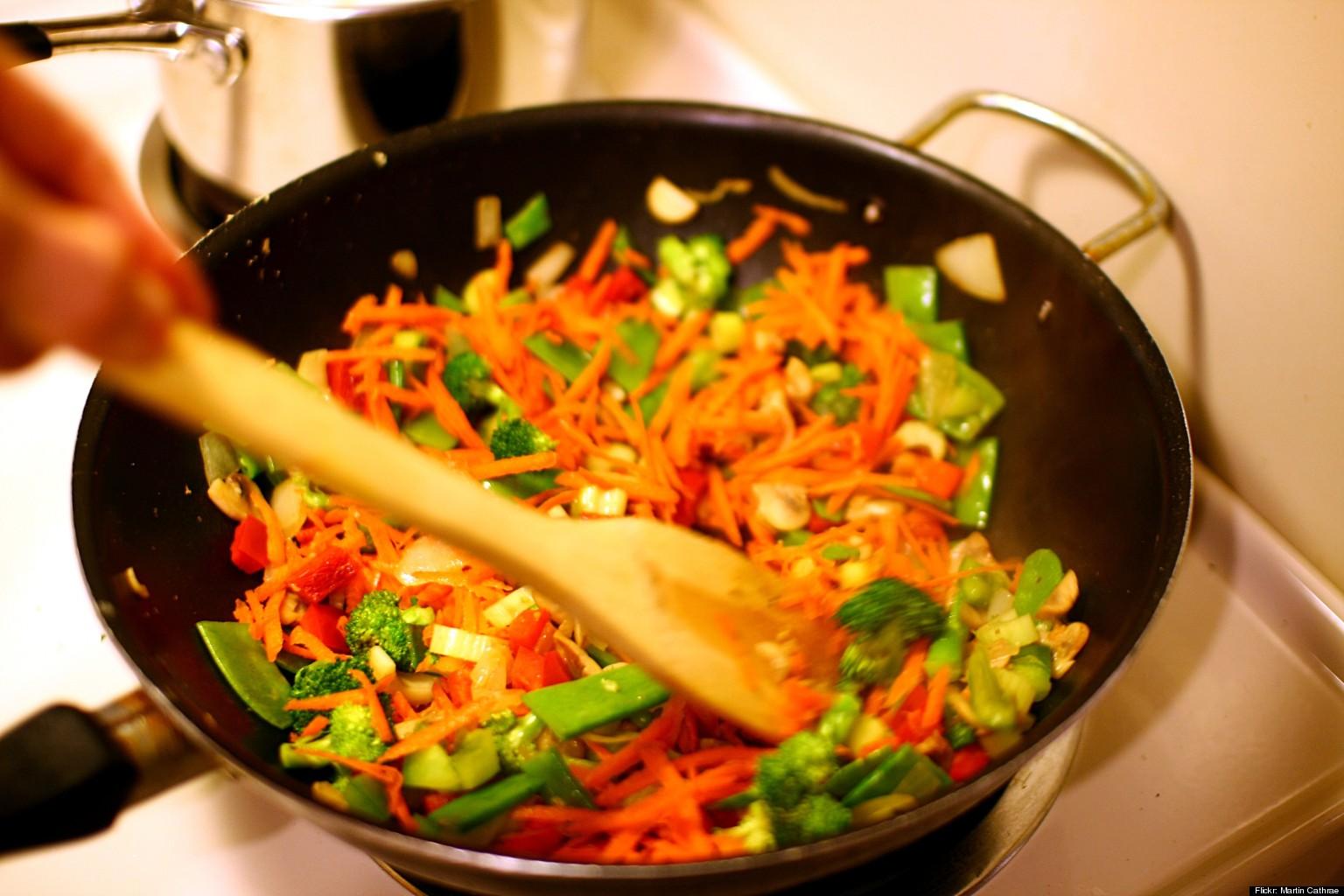 Something Good Cook Dinner