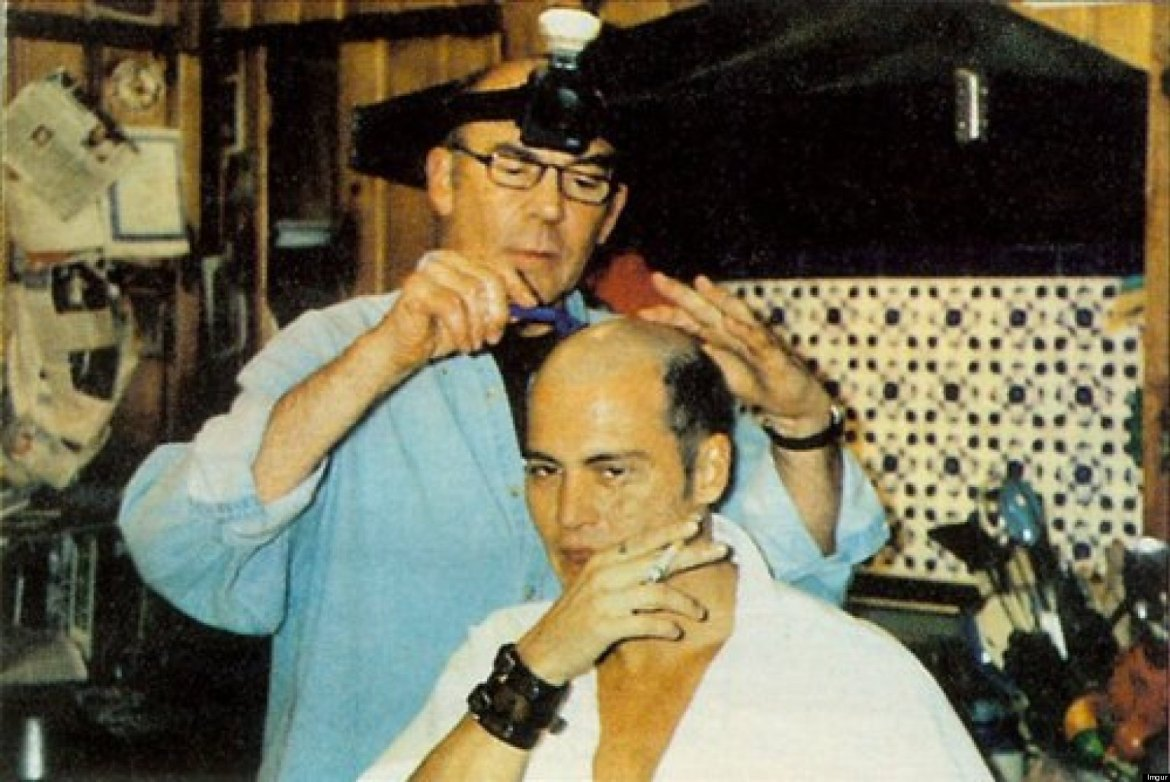 Image result for johnny depp and hunter s thompson