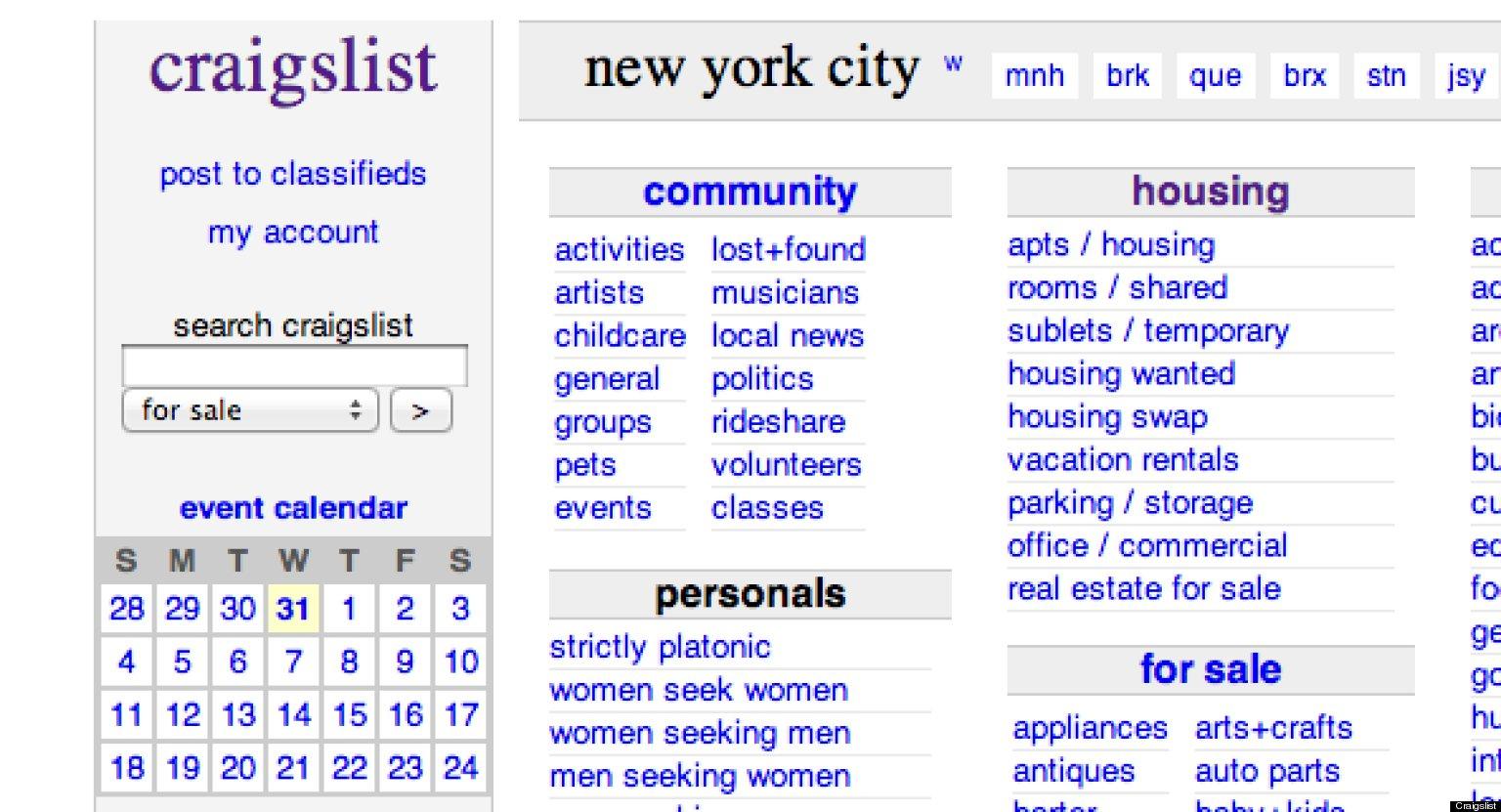 Craigslist New York Apartments For Rent Short Term 4