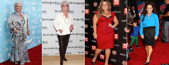 celebrity weight loss 2012: the best success stories of the year