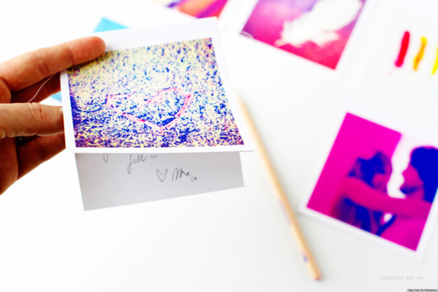 Homemade Gift Ideas An Easy Way To Turn Instagram Photos