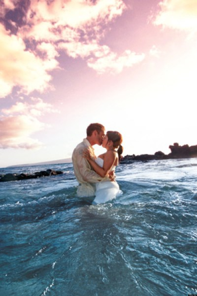 10 Reasons to Have a Destination Wedding   HuffPost