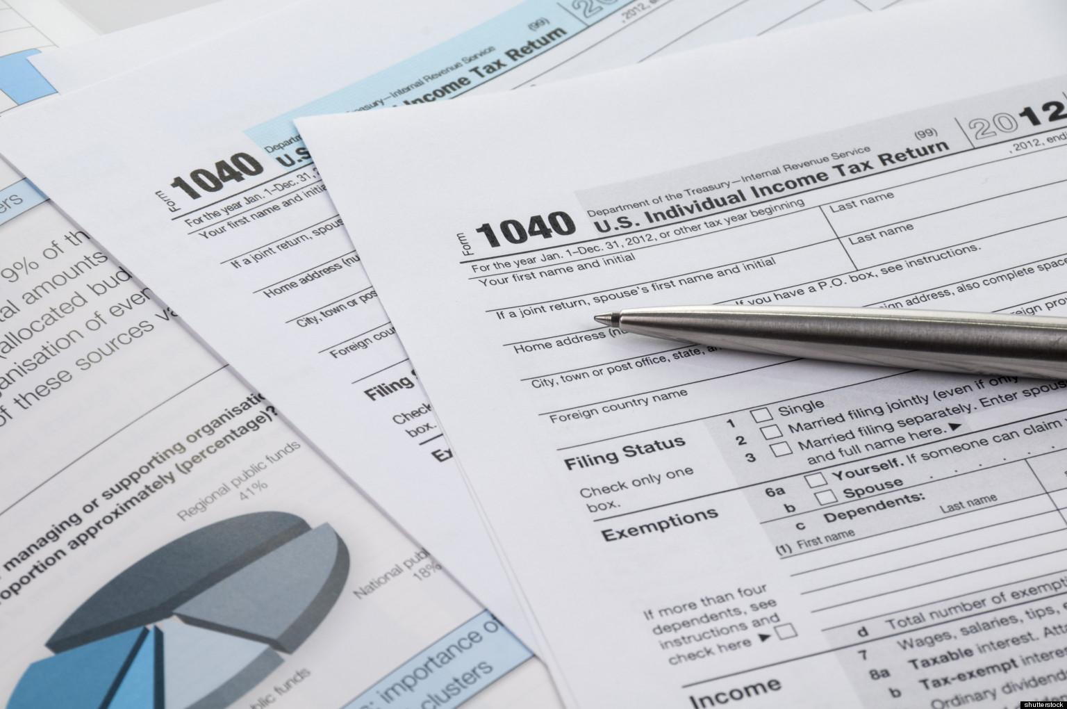 Divorce Tax Tips Five Most Common Tax Questions