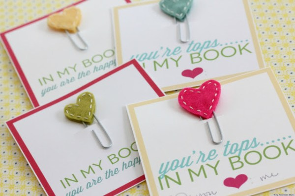 Valentine's Day Ideas: Adorable DIY Cards And Gifts | HuffPost