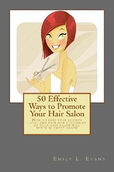 hair biz retailing promotions tips on pinterest retail promotion ideas and salons