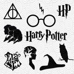 Download Harry Potter You Are So Loved Hedwig Patronus Wand Scar ...