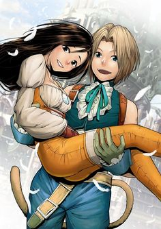 1000 Images About My Final Fantasy IX Addiction On