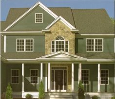 siding and shutter color combinations shutters vents on benjamin moore house paint simulator id=11404