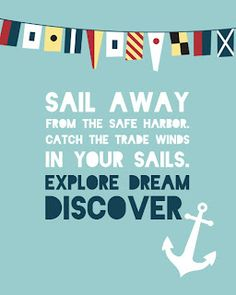 1000 Images About Sailing Quotes On Pinterest Sailing