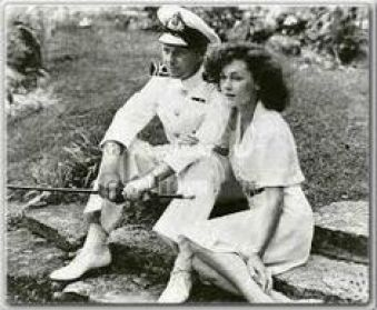 Image result for john farrow and maureen o'sullivan
