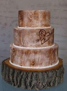 Wedding Cake of the