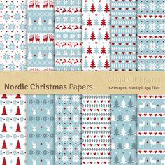 Nordic Christmas Dig