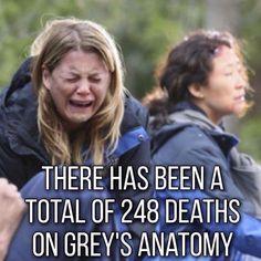 1000+ images about Grey's Anatomy! on Pinterest   Ellen ...