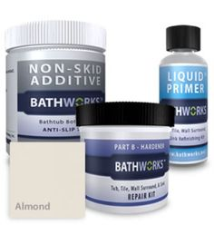 Bathtub Resurfacing Supplies - The Best Bathtub 2018