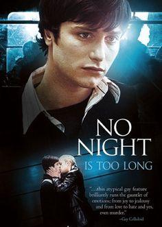 Poster do filme Nenhuma Noite é Longa o Bastante