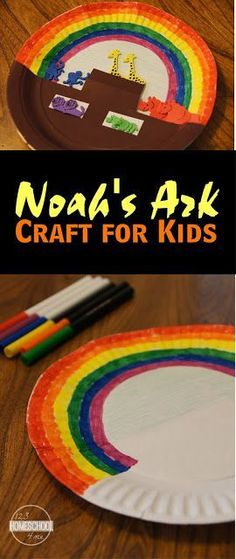 Noahs Ark Kindergarten Project