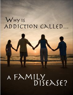 Image result for family destroyed by addiction
