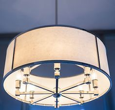 Holly Hunt Paris Chandelier No Reserve Custom Crate Freight Available