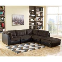 Ashley Furniture Sectionals On Pinterest Furniture Sectional Sofas And Large Sectional Sofa