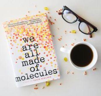 Imagini pentru we are all made of molecules susin nielsen we heart it