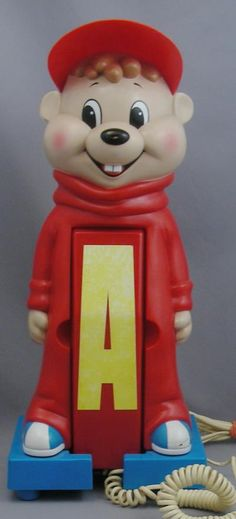 Theodore Alvin And Chipmunks Costume