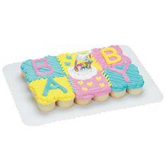 Birthday Cakes Number 2 Cupcake Cake Party Ideas
