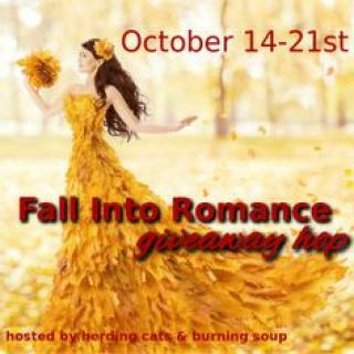 Fall Into Romance Sign Up