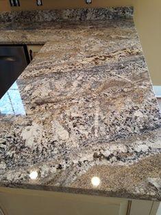Ohm Intl Persian Treasure Almost Perfect Granite