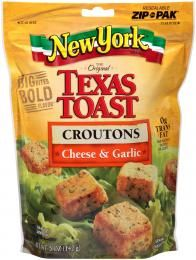 Best York Brand Texas Toast Garlic And Butter Croutons