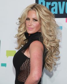 Image result for kim zolciak wig