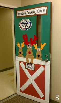 1000 Images About Door Contest On Pinterest Christmas