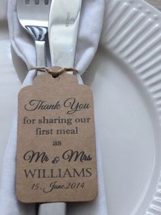 Personalised Wedding