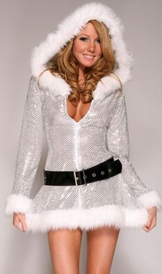 1000+ images about Christmas Costume Ideas on Pinterest ...