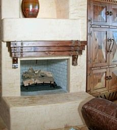 1000 Images About Fireplaces On Pinterest Southwestern Fireplaces Fireplaces And Faux Stone