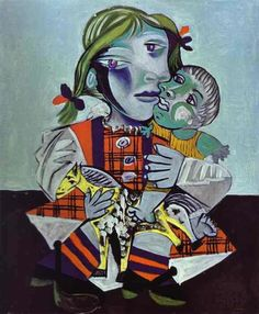 Picasso Der Poet 1910 Kunstwerke Kubismus