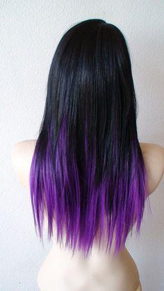 1000 ideas about purple hair tips on pinterest hair tips purple hair and purple tips