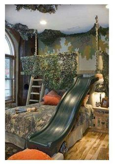 Nicole franzen having a small space may burden you with more storage issues than your nei. 1000+ images about Boys Room- Jungle Safari on Pinterest