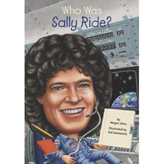 1000 images about sally ride school project on Pinterest